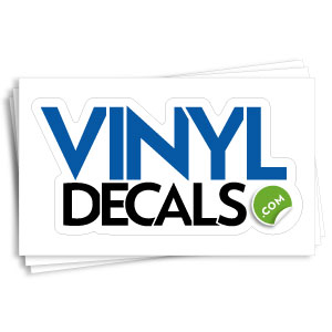 Custom Vinyl Decals Vinyl Lettering Vinyl Stickers And Die Cut - Custom vinyl decal