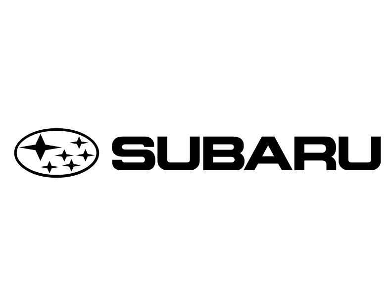 Subaru Logo Vector Subaru Logo Vector