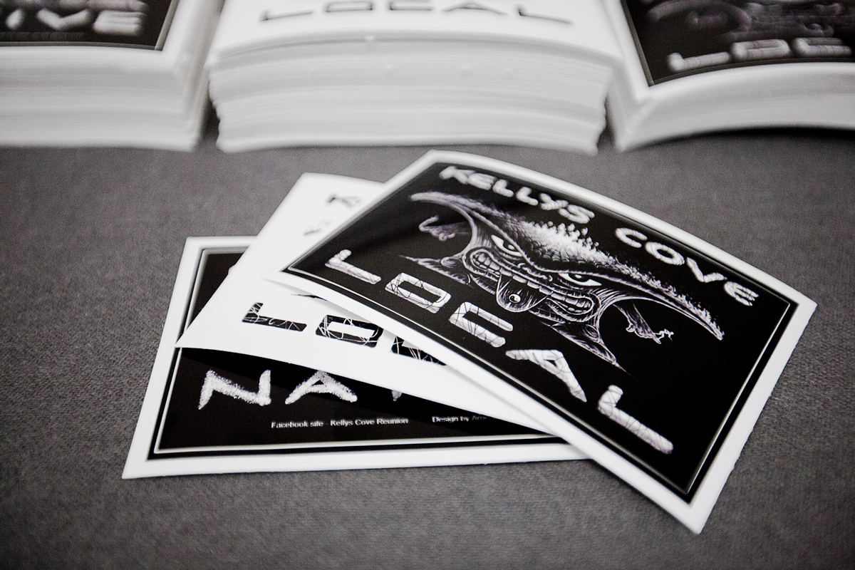 Custom Vinyl Stickers And Decals Rectangle Shaped
