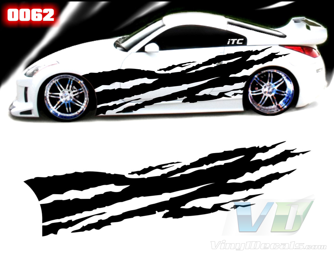 Auto Vinyl Decals Custom Vinyl Decals - Vinyl decals car