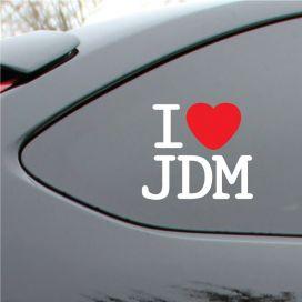 I love JDM Vinyl Deca