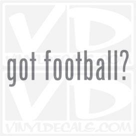 Got Football