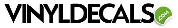 VinylDecals.com Logo
