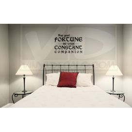 Vinyl Wall Decal Sticker Quote