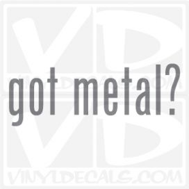 Got Metal
